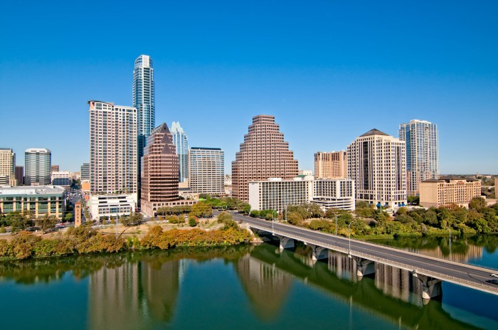 Austin Taxed out of Town Commercial Property