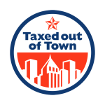 Taxed out of Town